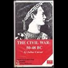 The Civil War: 50-48 B.C.