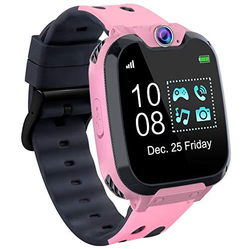 Children's Smart Watch Phone - Smart Watch for Boy Girl...