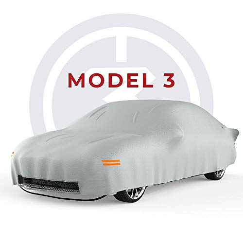 tesla model 3 car cover