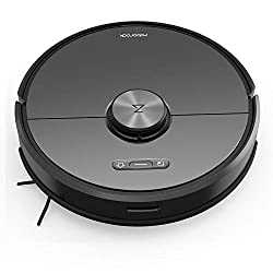 Roborock S5 Robot Vacuum With Strong Suction