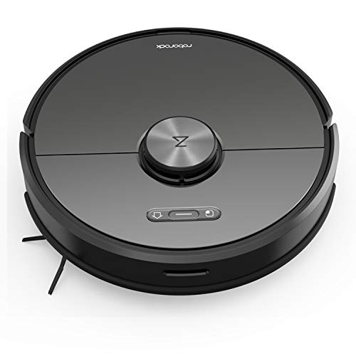 Roborock Mi Robot Vacuum S5 Sweep-Mop Robotic Cleaner...