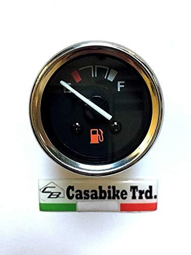 Indicador de gasolina, indicador de combustible, 50 cc, 125 cm³, cabina, scooter, retro, ZNEN