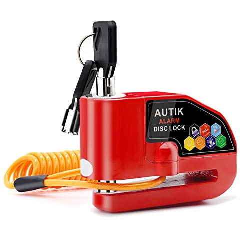 Autik DS002 Disc Brake Lock