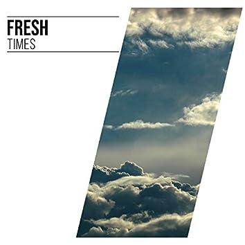Fresh Times, Vol. 5