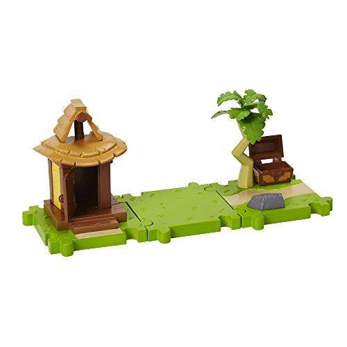 Nintendo - Figura Link Island'Village Theme