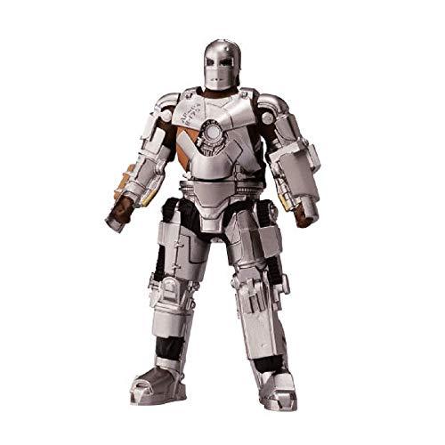 Figura de Metal Collection Marvel Iron Man Mark1