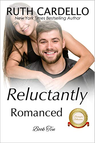 Reluctantly Romanced (The Barrington Billionaires, Book 10) (English Edition)