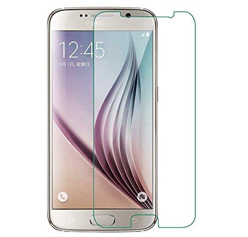 Cristal Templado para Samsung Galaxy J7 (2016) | Ligero Resistente y Duradero