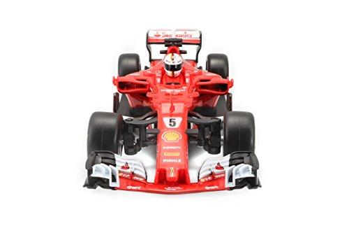 RC Auto kaufen Rennwagen Bild 3: Maisto Tech R/C Ferrari SF70H: Ferngesteuertes Auto