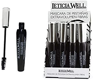 Leticia Well Mascara Extra Volume