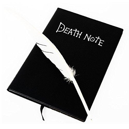 Agenda portátiles, Transer 1 pc Vintage Diario Diary Death...
