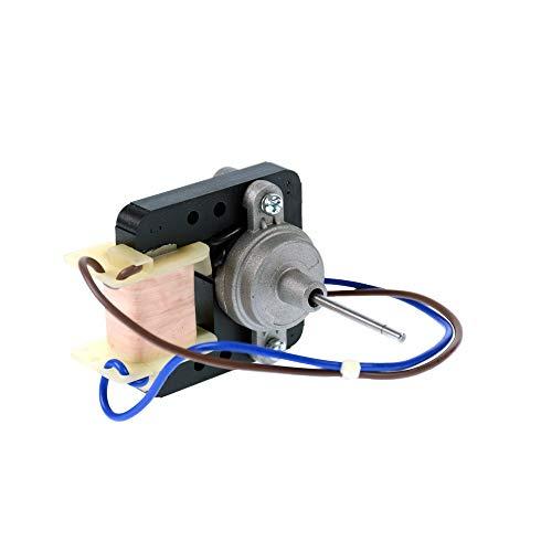 MQEIANG Sustitución del Motor del Ventilador Frigde Frigorífico for Arcelik y Beko y Bloomberg 5728030200, 4151840185
