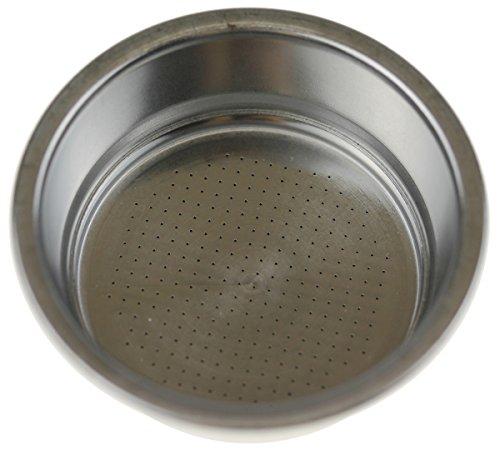 Krups MS-623767 filterelement (2 kopjes) voor espresso-zeefdragers