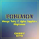 Pokemon Omega Ruby & Alpha Sapphire Chiptunes