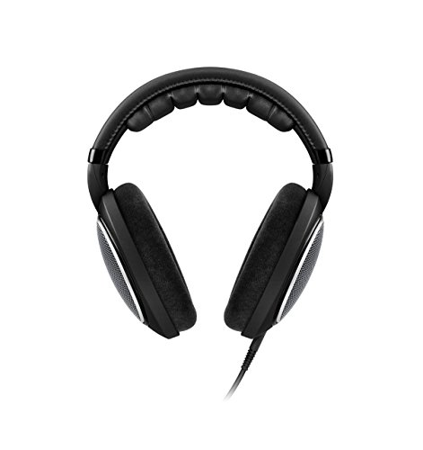 Sennheiser HD 598 Special Edition Over-Ear Headphones - Black...