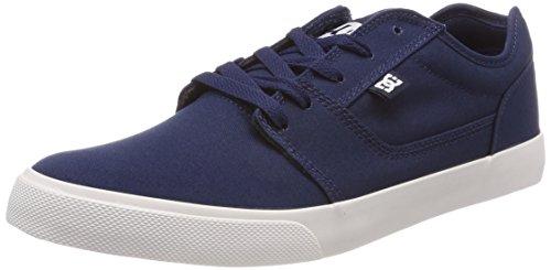 DC Shoes Tonik TX - Schuhe - Männer - EU 44 - Blau