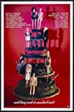 Rocky Horror Picture Show – Movie Wall Art Poster Print
