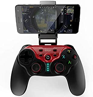 iPega PG-9088 gamepad Bluetooth Game Controller for Android/iOS//Win 7/8/10 Smartphone/PC/TV Box