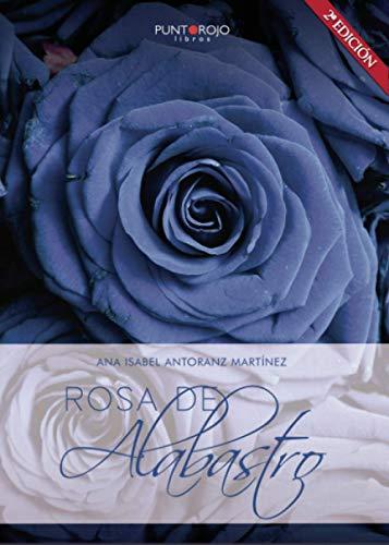 Rosa de alabastro