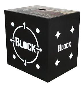 Block Black Crossbow