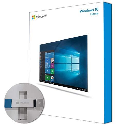 Windows 10 Home USB | New Original Box | Win10 Home