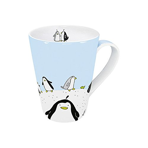 Könitz Becher Globetrotter - Penguin