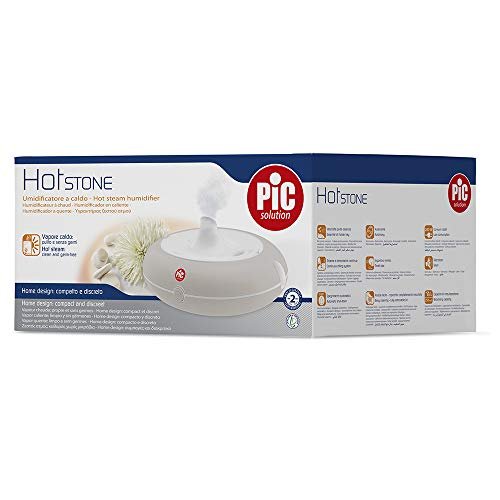 Pic Solution Hotstone Humidificador Caliente 1500 g