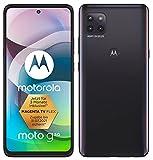 MOTOROLA moto g 5G (6,7'-Display, 48-MP-Kamera, 4/64 GB, 5000 mAh, Dual-SIM, Android 10) Schwarz,...