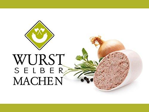 Wurstwaren & Wurstarten