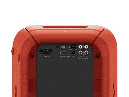 Recensione Sony GTK-XB60