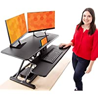 Stand Steady FlexPro Electric Standing Desk