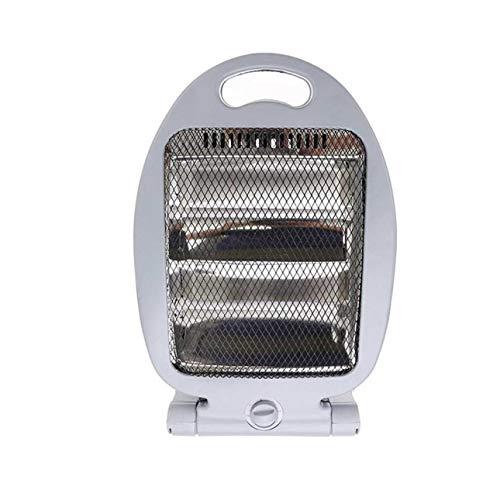 Ba30DEllylelly Calentador eléctrico para el hogar, calentador de estufa para asar con ahorro de energía, calefacción solar pequeña, ventilador eléctrico para estudiantes, horno eléctrico