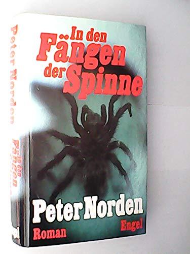 In den fängen der Spinne