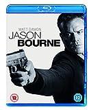 Jason Bourne [Blu-ray] [2016]