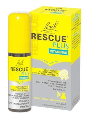 Rescue Spray - 1 unidad