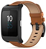 Sony Smartwatch 3 Classic - Smartwatch Android de 1.6' (4 GB, Quad-Core 1.2...