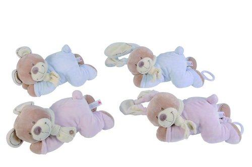 Simba 6305793530 bébé Mobile Musical, l'apprentissage et Experimentiersp 3 Jouets de Bain