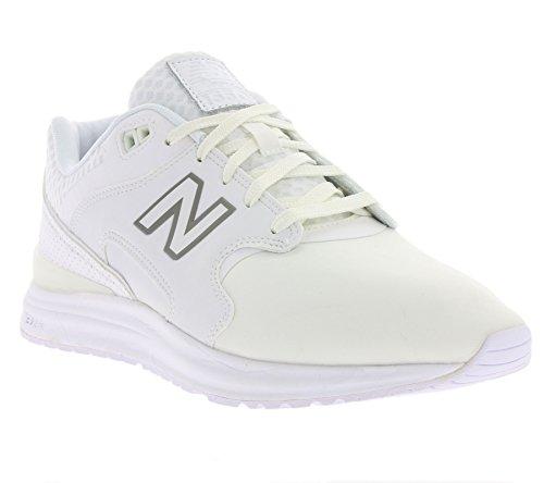 New Balance ML 1550 D WW White 45