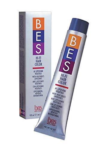 BES HI FI COLOR WITH VEGETABLES LIPOSOMES 3.5 OZ 100 ML / 8.00 INTENSE LIGHT BLOND