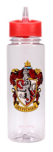Half Moon Bay Harry Potter: Gryffindor (Bottiglia Plastica 700Ml) Merchandising
