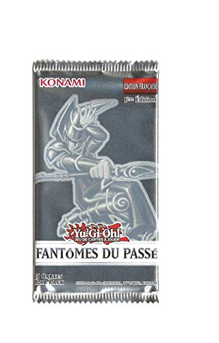 Yu-Gi-Oh! Booster Fantômes du Passé - Version française - gftp