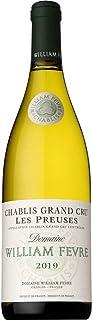 ■お取寄せ ドメーヌ ウィリアム フェーブル シャブリ グランクリュ レ プルーズ [2019] [ 白 ワイン フランス ブルゴーニュ ]