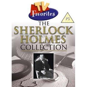 The Sherlock Holmes Collection Vol. 1 (NTSC)