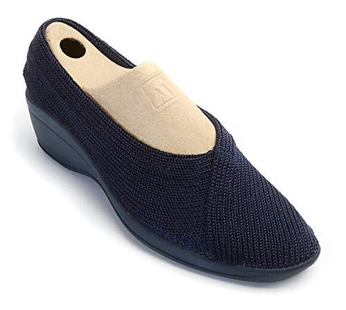 Arcopedico Navy Mailu Shoe 9 M US