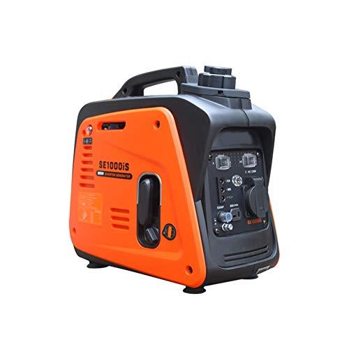 Generador de gasolina 700W / 1000W / 1800W / 2000W