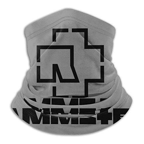 N/A Ra_MMS_Tein Männer & Frauen Mikrofaser Halswärmer Gamasche Dehnbare Gesichtsbedeckung Halbmaske Schlauch Schal Vielseitigkeit Bandana Stirnband Kopfbedeckung Sturmhaube