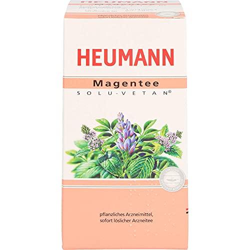 Heumann Magentee Solu Vetan Teeaufgusspulver, 60 g Pulver