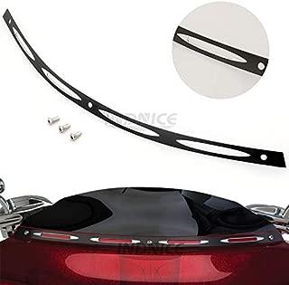 windscreen trim replacement