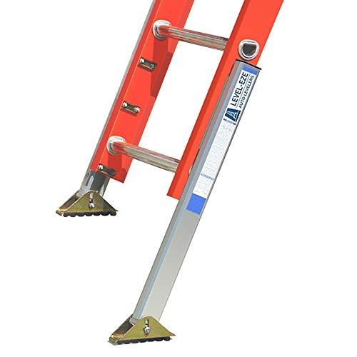 Louisville Ladder Auto Adjust Leveler PR091006C-B-PY