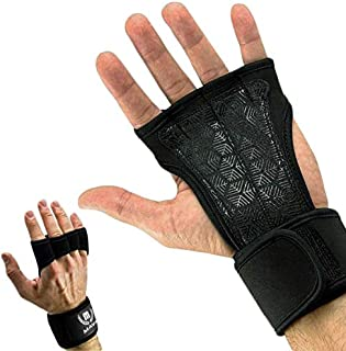 Best mava sports cross training gloves with wrist support Reviews